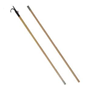 Bichero madera DIN 14851 (50 mm diam)