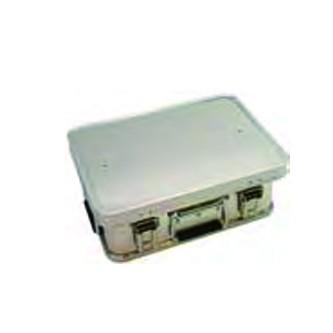 Caja Aluminio Firebox Size 4
