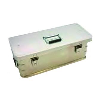 Caja Aluminio Firebox Size 5