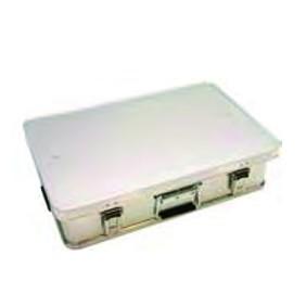 Caja Aluminio Firebox Size 3