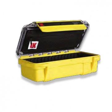 Caja UltraBox Mod. 207 Amarillo (forrado interior)