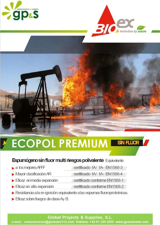 ECOPOL Premium