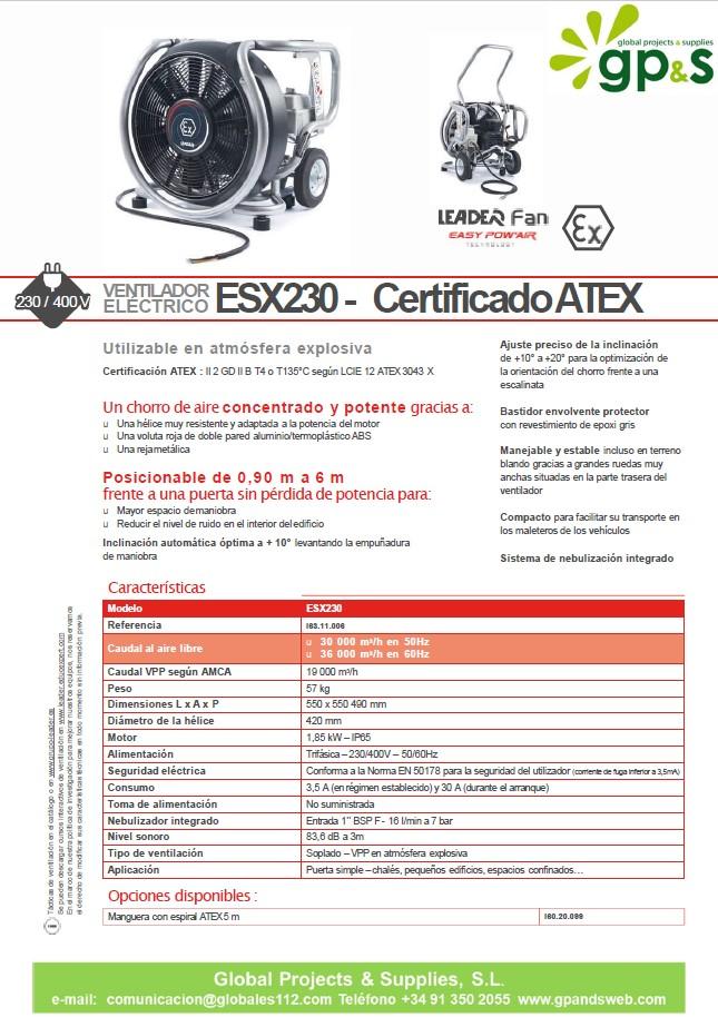 ESX230