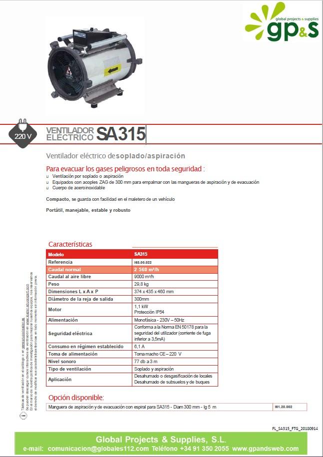 SA315