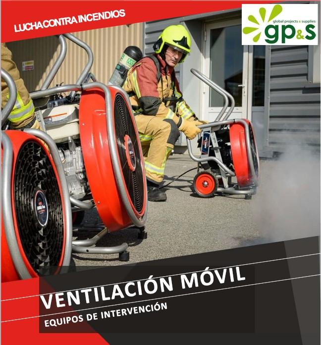 Catálogo General Ventilación