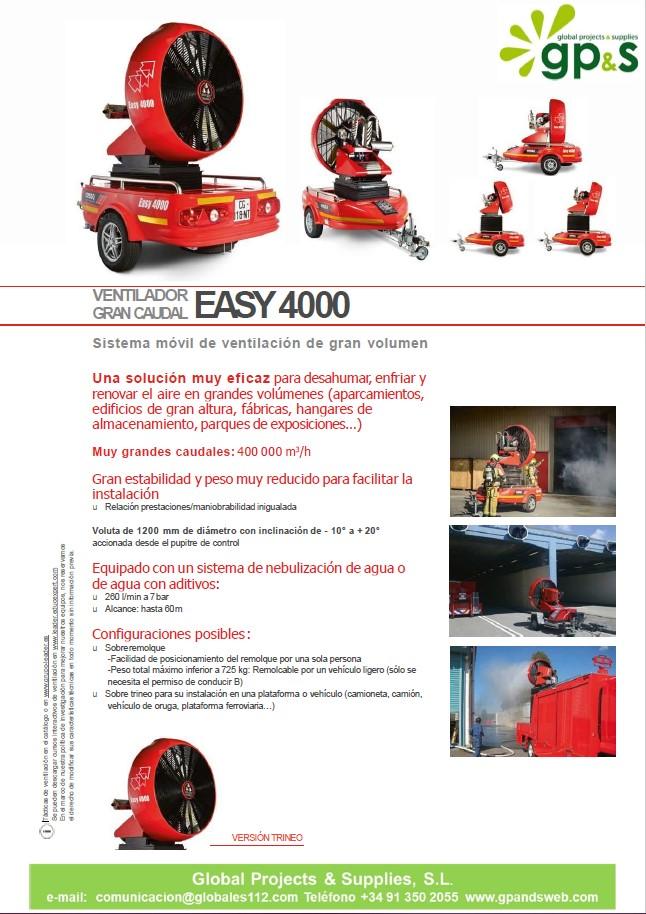 EASY 4000