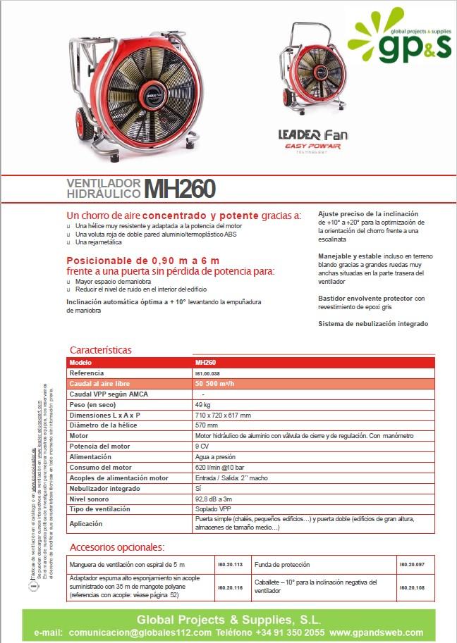 MH260