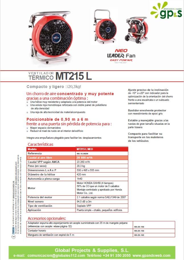 MT215L