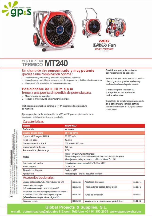 MT240