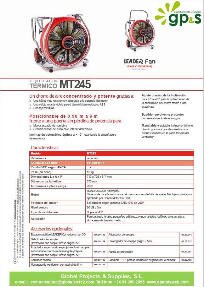 MT245