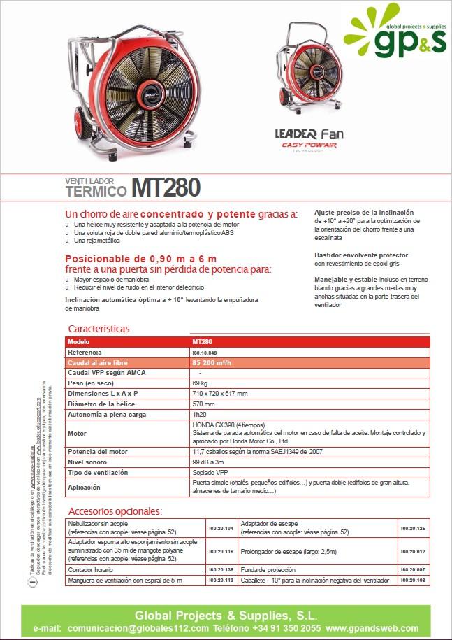 MT280