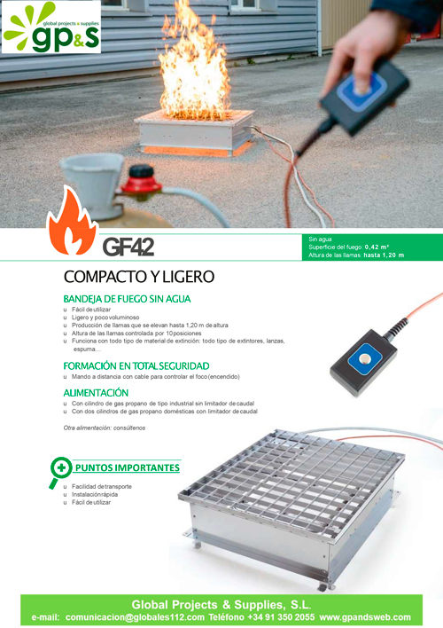 GF 42