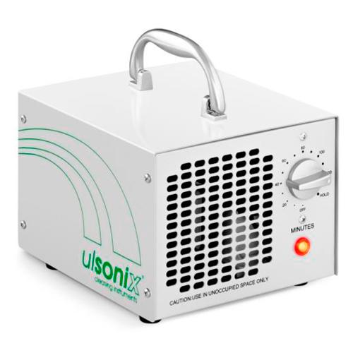 Generador Ozono 5G-WL-FTG