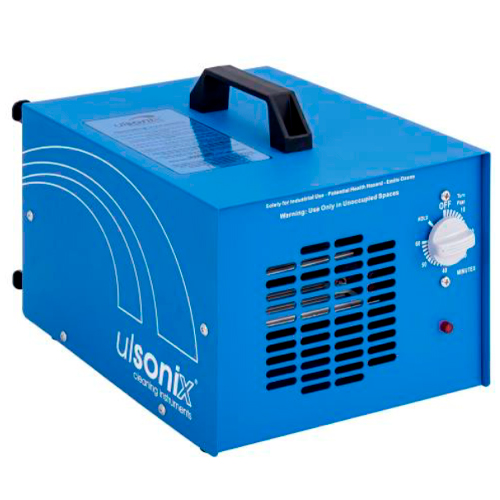 Generador Ozono FTG con Lámpara UV