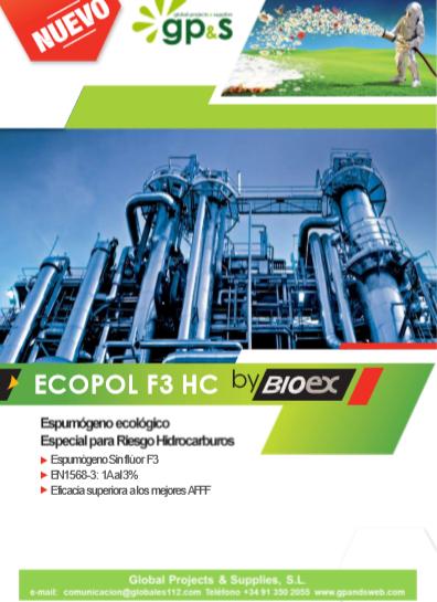 ECOPOL F3 HC